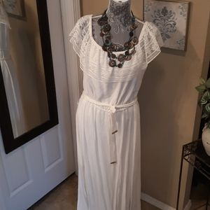 Apt.9 Maxi Dress - XL